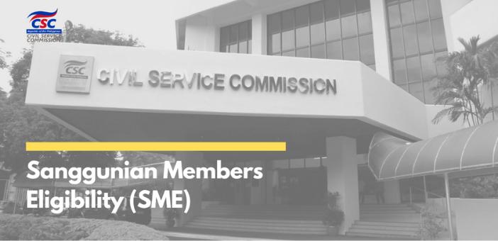 CSC grants Eligibility to Sanggunian Members