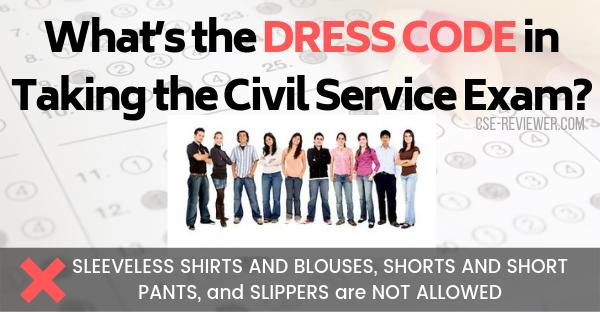 Cse dress code