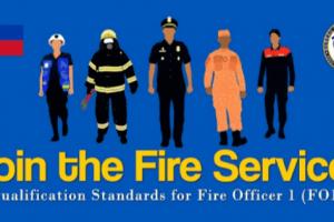 fire service feat
